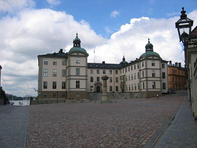 Вот это событие! - Апелляционный суд Стокгольма отменил решение Окружного суда по делу ЮКОСа